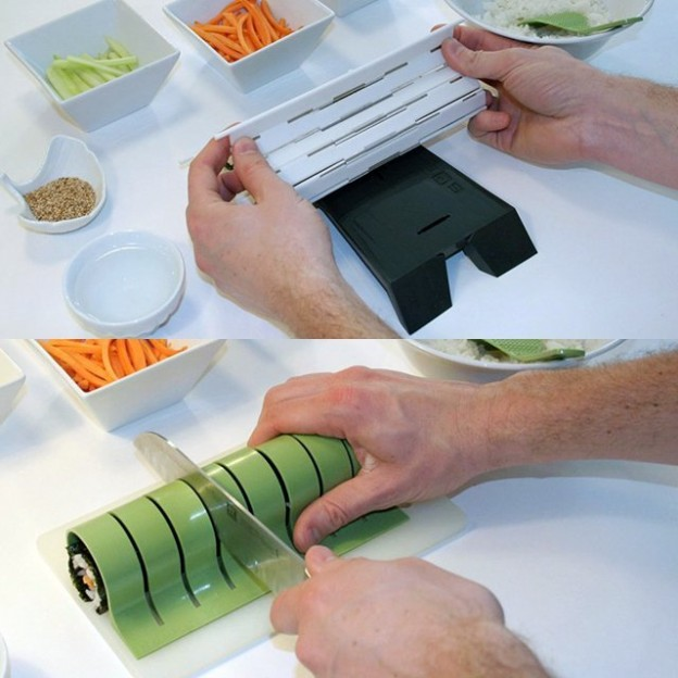 Funky Sushi Making Products Pogogi Japanese Food