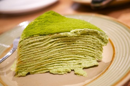 Green Tea Cake Recipe Japanese: French/Western-Inspired Pastries And Desserts In Japan
