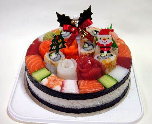 How To Make Japanese Christmas Cake