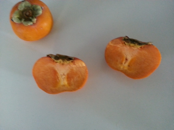 Japanese Persimmons