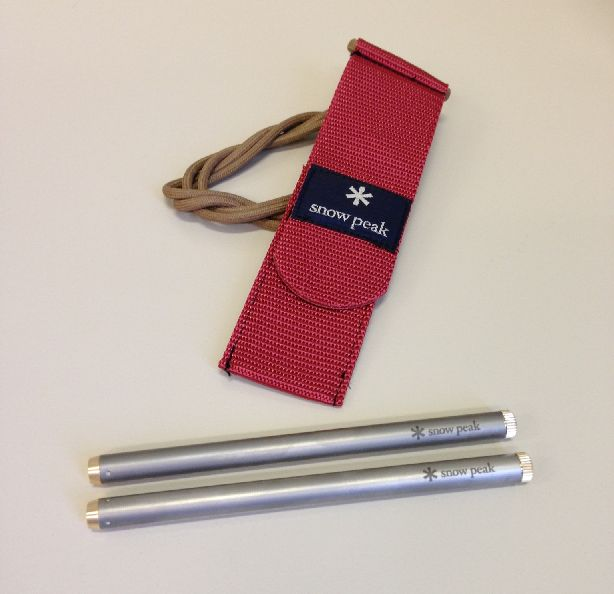 Snow Peak Travel Chopsticks