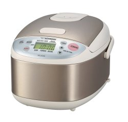 Japanese Rice Cooker Micron Style