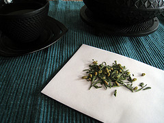 Macha-iri Genmai Cha by Michael Cornelius, on Flickr