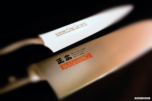 japan-knives by sahua