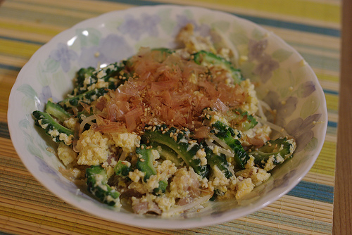 Goya champuru by pelican, on Flickr