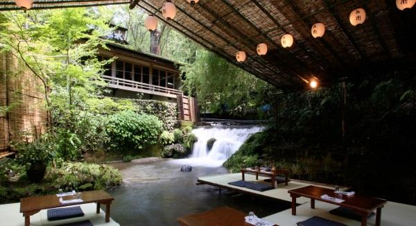 Hiroya Restaurant