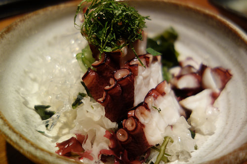 Kyara Japanese Tapas by kennejima, on Flickr