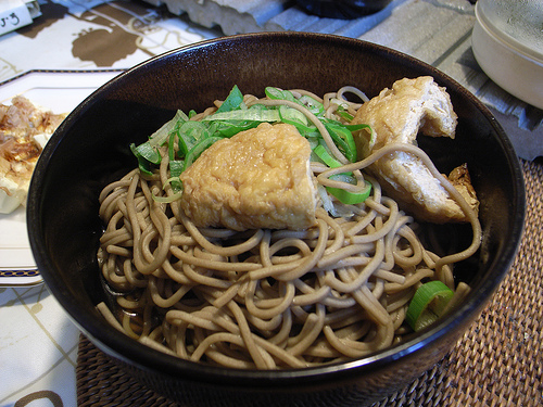 Soba by matsuyuki, on Flickr