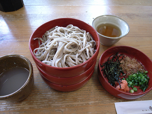 """Wanko"" Soba by shrk, on Flickr"