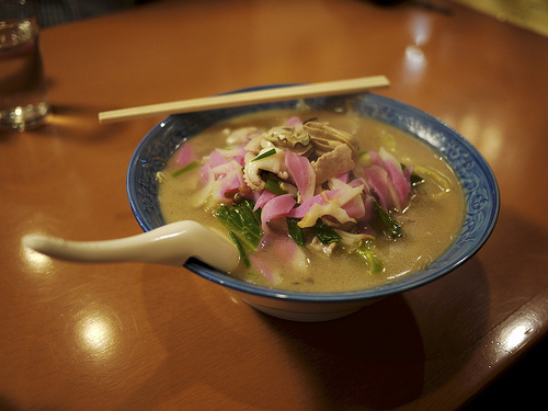 Nagasaki Champon by Hunter!, on Flickr