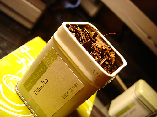 Holy Cha Cha Tea by trekkyandy, on Flickr