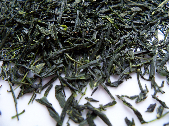 Gyokuro Imperial by A Girl With Tea, on Flickr