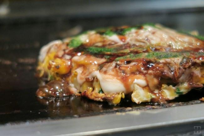 prijs officiële winkel enorme selectie van Mizuno: Okonomiyaki Adventure in Dotonburi, Osaka. | POGOGI ...