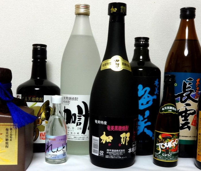 Shochu: Image from Wikipedia